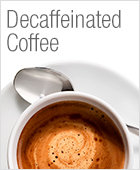 Find the perfect decaf coffee