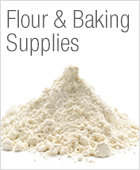 Flour and Baking Supplies
