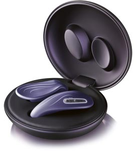 Philips massager image