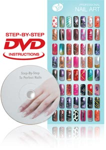 Instructions DVD