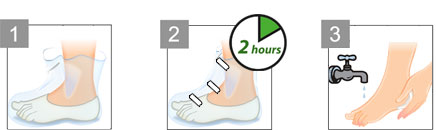 How to use Baby Foot