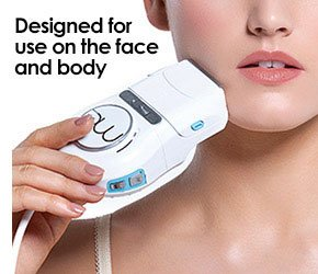applicator hair removal machine