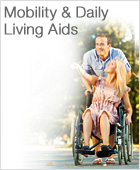Mobility & Daily Living Aids