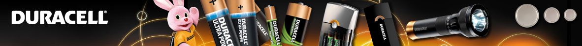 Duracell Store