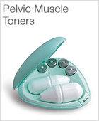 Pelvic Muscle Toners