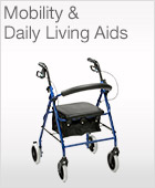 Mobility and Daily Living Aids