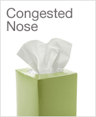 Congested Nose