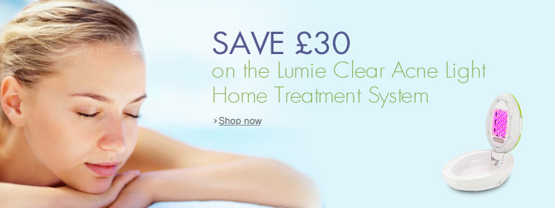£30 Off Lumie Clear
