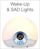 Wake-Up & SAD Lights