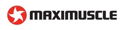 Maximuscle logo