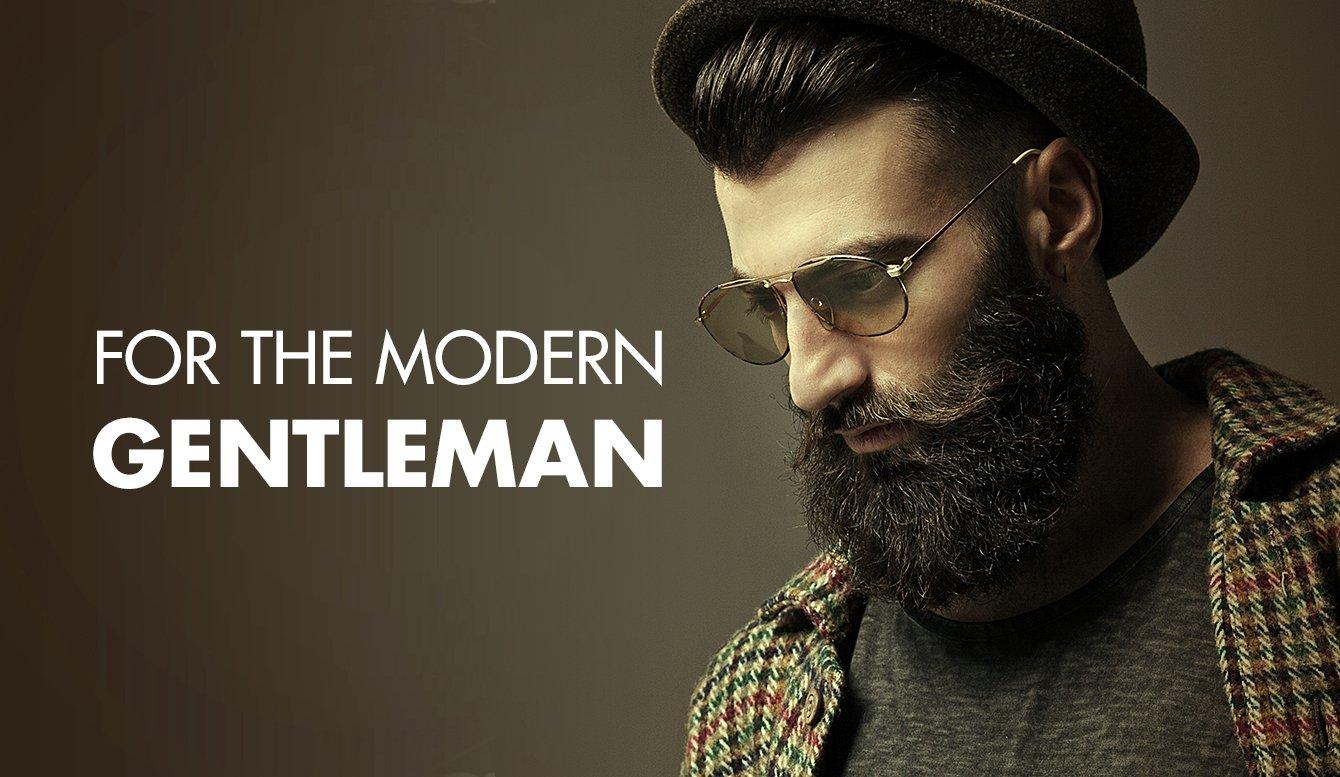 For the Modern Gentleman