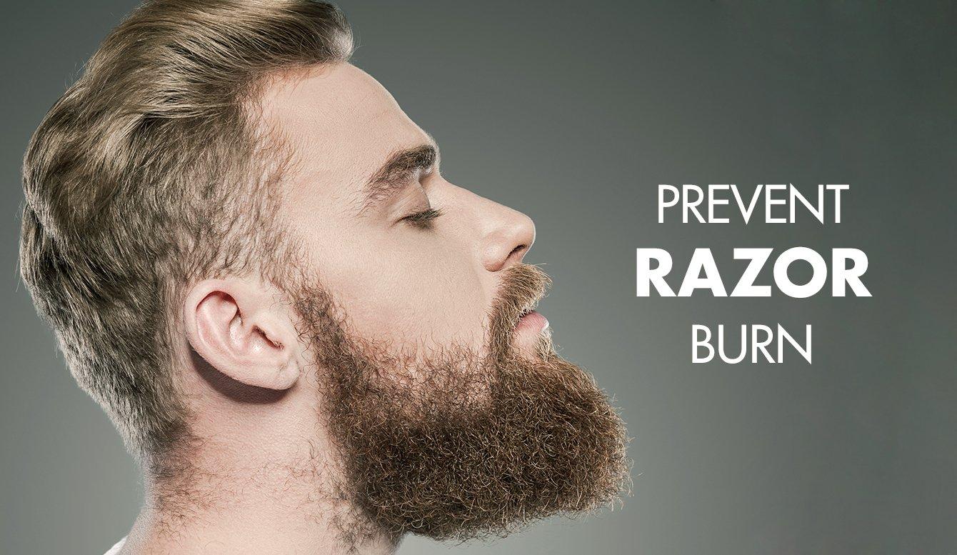 Prevent Razor Burn