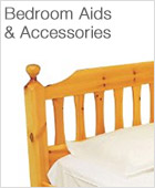 Bedroom Aids and Accessories