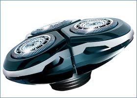 Philips offers RQ11 shaver head for this SensoTouch shaver.
