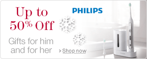 Philips Christmas