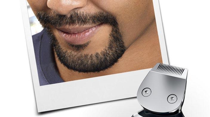 philips qg3342 23 men grooming kit hair beard moustache nose clipper trimmer set ebay. Black Bedroom Furniture Sets. Home Design Ideas
