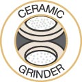 Ceramic Grinder