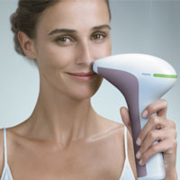 Philips Lumea Precision IPL hair removal system