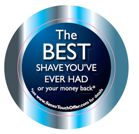 The Best Shave You've ever had