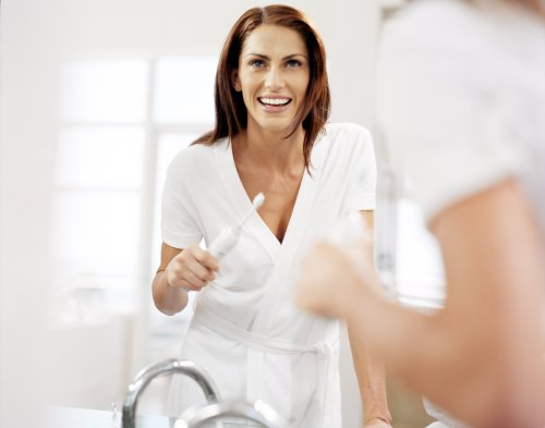 2 personalised cleaning routines