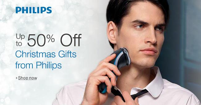 Philips Christmas Store