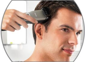 Add Philips QC5345/15 Hair Clipper Pro Professional Power in your wish-list