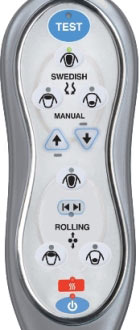 HoMedics SBM-600H-GB Shiatsu Back and Shoulder Massager