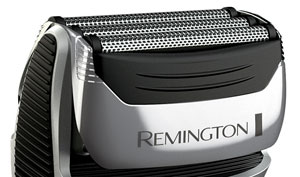 The Remington F7790 Comfort 360 Foil Shaver's super-flexing foils