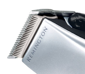 Remington HC70 Mens Taper Control Apprentice Hair Cutting Kit Clipper