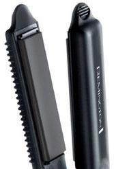 The Remington Straight in a Stroke has ceramic, Tourmaline and Teflon coated plates