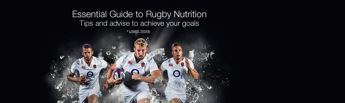Essential Guide to Rugby Nutrition