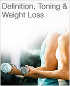 Definition, Toning & Weight Loss