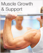 Muscle Growth & Support
