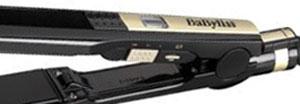 BaByliss 2078U Pro 230 Ceramic Straightener has three heat setting for every hair type