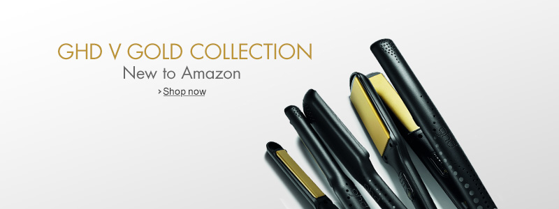 ghd V Gold--New to Amazon
