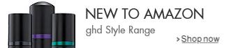 ghd Style Range--New to Amazon
