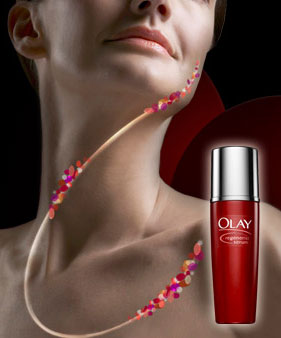 Olay Regenerist Super Serum