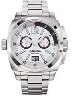 Golana Aero Swiss Watch Range