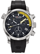 Golana Aqua Swiss Watch Range