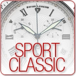 The Swiss Legend Sport Classic Watch Collection