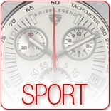 The Swiss Legend Sport Watch Collection