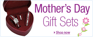 Watches - Mother's Day Gift Sets