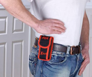 The Skil 0530 comes complete with a belt bag