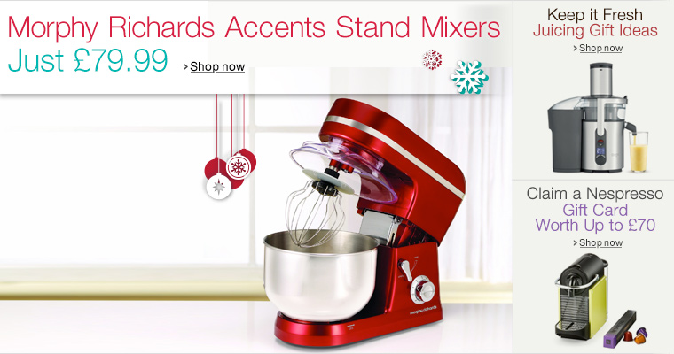 Kitchen and Home Appliances Offers