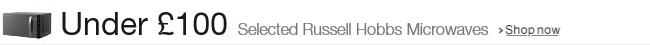 Russell Hobbs Microwaves