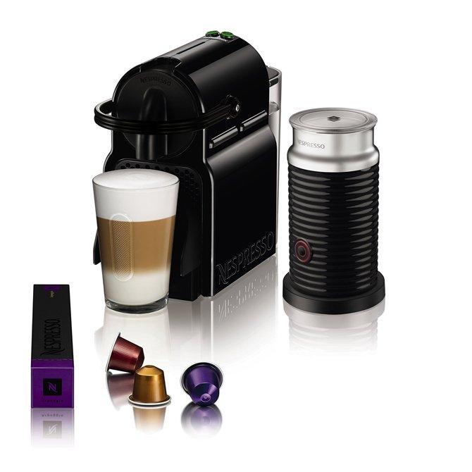 Coffee Capsule Machines
