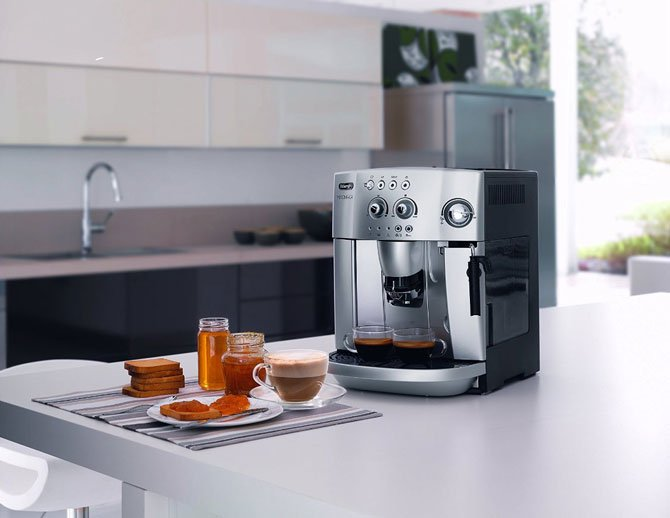 Up to 40% Off Selected Coffee Machines