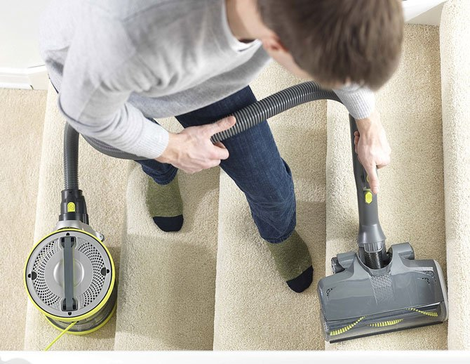 Up to 50% Off Selected Vacuums & Floor Care