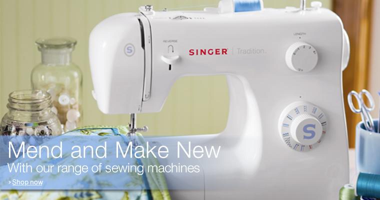Sewing Machines Billboard