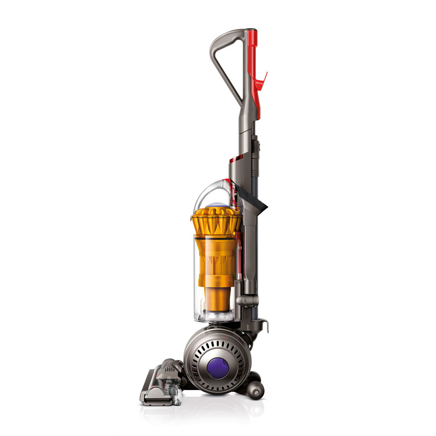 dyson dc40 multi floor lightweight dyson ball upright vacuum cleaner kitchen home. Black Bedroom Furniture Sets. Home Design Ideas